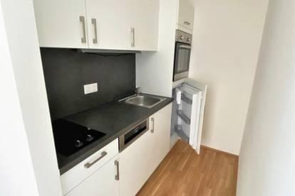 Leben in Geidorf   Hochwertige Neubauwohnung nahe Rosenhain   52m² mit Küche & Balkon - ab sofort!