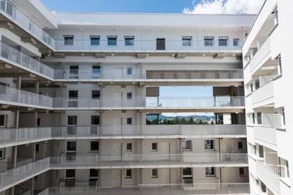 Zentrale 34m² Kleinwohnung   Inkl. Balkon - Küche - Tiefgaragenplatz   ab November verfügbar!