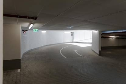 Zentraler Tiefgaragenplatz nahe TU - private Vermietung - ab sofort verfügbar!