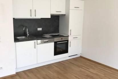 Moderne 70m² Mietwohnung mit Küche, Tiefgaragenplatz und sonnigem Balkon | Beste Infrastruktur & Anbindung - ab sofort frei!