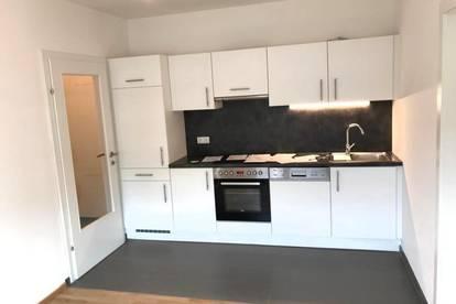 Nähe St.Peter Schulzentrum | Moderne 43m² Neubauwohnung mit Küche & Balkon! Ab sofort frei!