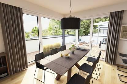 Luxuriös - elegant - einzigartig   Penthouse am Kitnerweg!