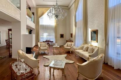 Luxusfamilienresidence - abgeschieden, ökologisch, komfortabel