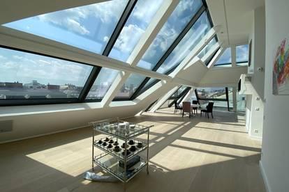Luxuriöses Wohnen in luxuriöser Lage