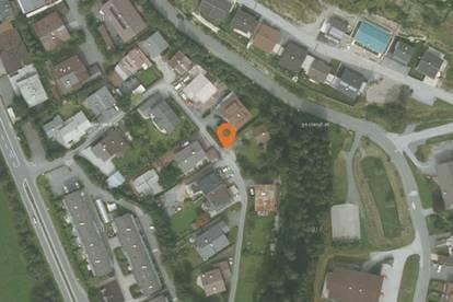 Kleines älteres Häuschen in Kitzbühel auch zum wohnen Grund 897 m² oder ausbauen ca 5 Wohnungen und 1 Freizeit Wohnsitz