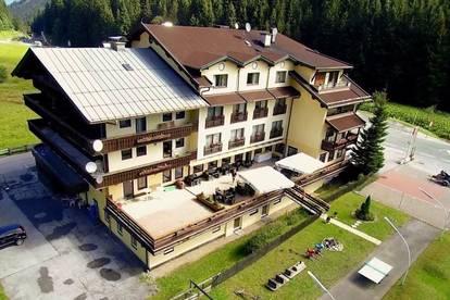 4* Berghotel Region Kitzbühler Alpen