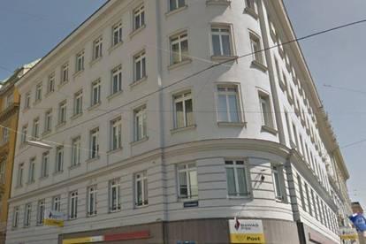 Top Liegenschaft zur Miete am Schwarzenbergplatz