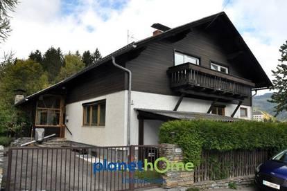 OPEN HOUSE über den Dächern von Murau!