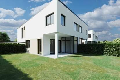 Moderne Doppelhaushälften in Ziegelmassiv-Qualität!