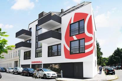 PROVISIONSFREIE ANLEGERWOHNUNG - 35,3 m² Smart Home mit Balkon