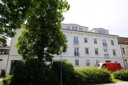 Moderne Wohnung mit großer Terrasse für Genießer