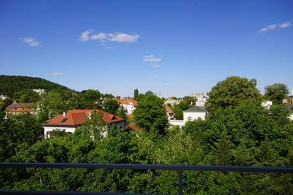 Baden - 2 Terrassen für Genießer - Eigentumswohnung mit traumhaftem Weitblick