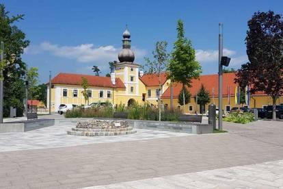 Ansprechendes Büro im Schloss Kottingbrunn