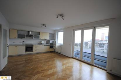 Helle, gepflegte 3-Zimmer Neubauwohnung mit Terrasse