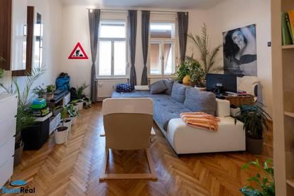 MIETE - 3-Zimmer WG-Wohnung in Toplage GEIDORF