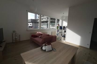 Attraktive 2 Zimmerwohnung- zentrale Stadtlage
