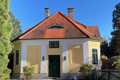 Nähe Schloss Ebreichsdorf - Exklusive Villa für höchste Ansprüche - ERSTBEZUG