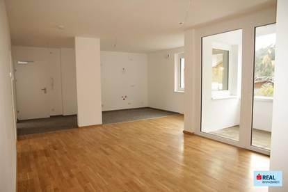 Wohngenuss auf 81 m²