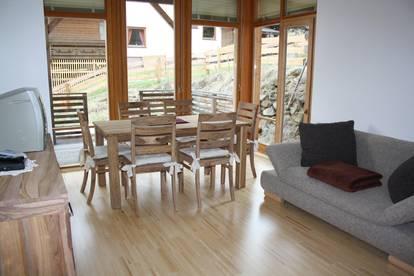 Wohnung in Bad Kleinkirchheim - nahe zum Lift - urig moderner Baustil