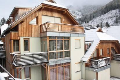 Eigentumswohnung - Ferienwohnung in Bad Kleinkirchheim - 3 Zimmer mit Garten