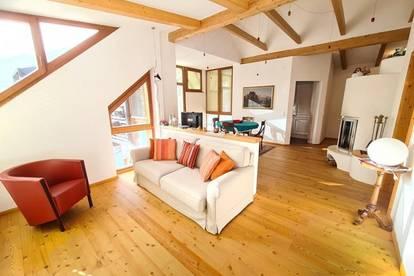 Wunderschöne, großzügige Wohnung nahe zum Lift - in Bad Kleinkirchheim