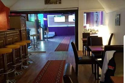 Lokal - Bar - Club mitten in Obernberg