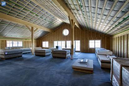 Blickfang an der B1 - 50 m2: Ihr Schauraum, Ihr Büro oder Ihre Praxis in Bestlage!