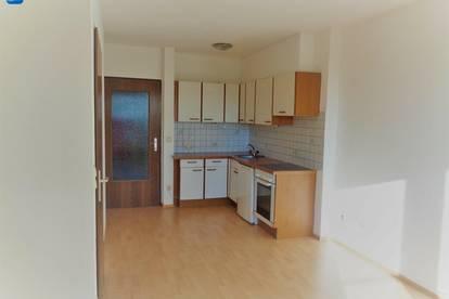 2-Zimmerwohnung mit Balkon und Gartenbenutzung, sofort beziehbar!