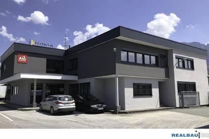 Büro-/Ordinationsräumlichkeiten in Grenznähe zu Deutschland
