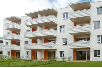 """""""Zentrales Wohnen"""" Hochwertige 2-Zimmer-Dachgeschosswohnung"""
