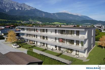 LIVEinn Volders - Top 11 - Dachgeschoss