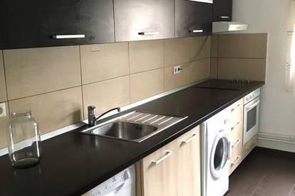 2320 Schwechat / Nähe Zentrum! Schöne, sehr gut aufgeteilte 2 Zimmer Wohnung zu vermieten!