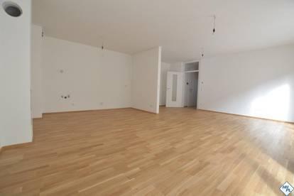 3-Zimmer Wohnung mit Terrasse