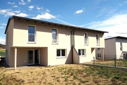 Belagsfertige moderne Doppelhaushälfte - Provisionsfrei für den Käufer!