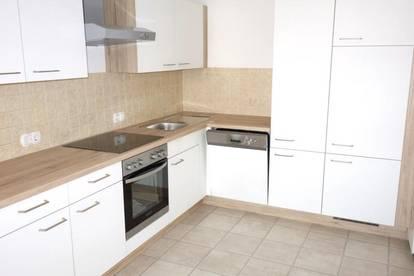Geräumige 3-Zimmer Mietwohnung im Zentrum - Neue Küche!