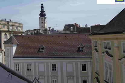 Repräsentative Büroetage - Stadtpalais im Zentrum St. Pölten