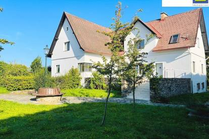 Traumhafte Villa in Top-Lage am Eisberg!