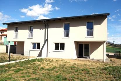 Moderne Doppelhaushälfte - Belagsfertig - Provisionsfrei für den Käufer!