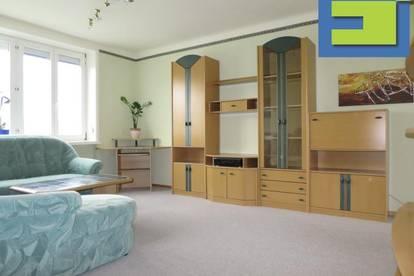 Preiswerte 2-Zimmer Mietwohnung nahe der Josefskirche!