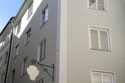 2,5 Zimmerwohnung im Kaiviertel in wunderschöner Altstadtlage