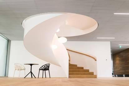 Moderne Verkaufs- oder Büroflächen - Wissenspark Salzburg Urstein