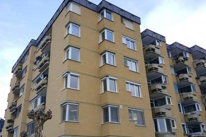 Sonnige 4,5 Zimmer-Wohnung im Westen Salzburgs