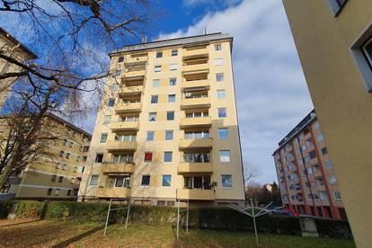 Großzügige 5 Zimmerwohnung - Lehen Salzachnähe