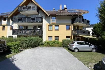 3-Zimmer-Wohnung im Ortszentrum von Grödig