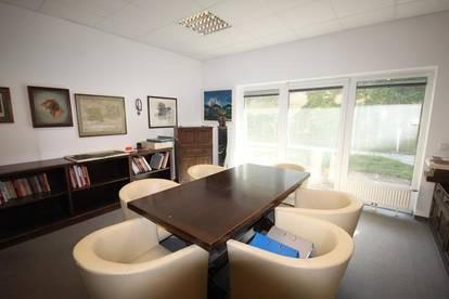 Sehr schöne barrierefreie Büro- / Ordinations-/ oder Praxisräume; TOP-Ausstattung, mit Terrasse
