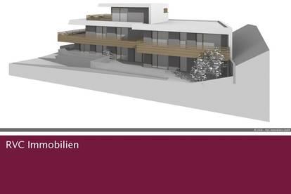 5% Nachlass vor Baubeginn - Neubauprojekt Dreitälereck - Top4 Balkonwohnung Reiterkopf