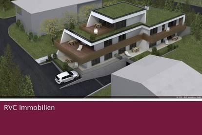 5% Nachlass vor Baubeginn - Neubauprojekt Dreitälereck -Top3 Gartenjuwel Hinterkogel RESERVIERT!