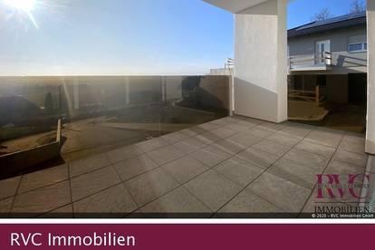 *NEUBAU* Erstbezug Balkon- und Terrassenwohnung BergHeim