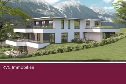 """""""PinzgauLiving"""" by Pinzgau Residenzen TOP 1 2-Zimmer-Gartenwohnung mit Abendsonne"""
