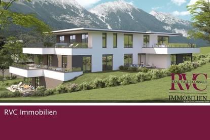 Pinzgau Residenzen Saalfelden TOP 4 3-Zimmer-Gartentraum